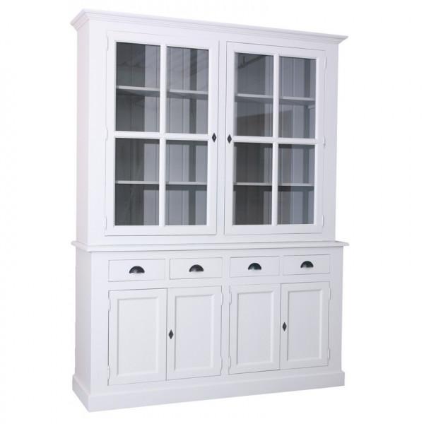 Küchenschrank H225cm Size M AS165SUPBAS 2-farbig P004 P013