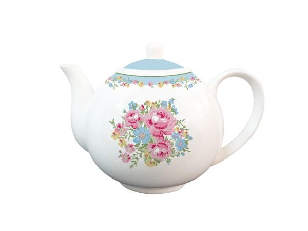 Teekanne MARIE ROSE von Isabelle Rose