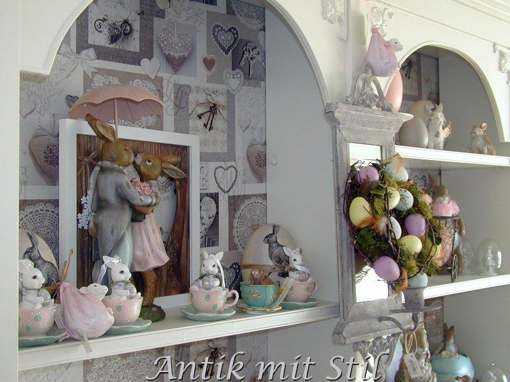 Deko- und Wohn-Accessoires bei Antik mit Stil