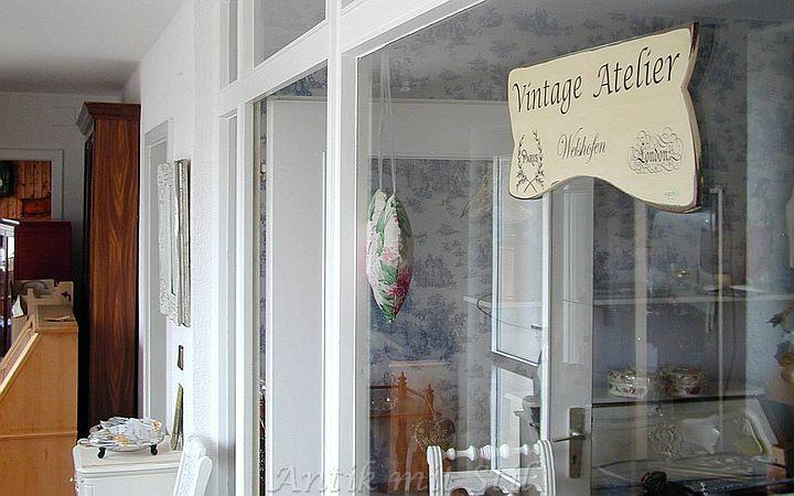 Vintage Atelier Welshofen